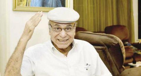 وفاة الفنان المصري حسن عفيفي