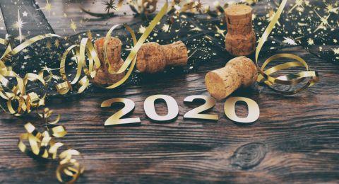 الأبراج المحظوظة لعام 2020