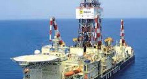 البحرية التركية تعترض سفينة إسرائيلية شرق المتوسط