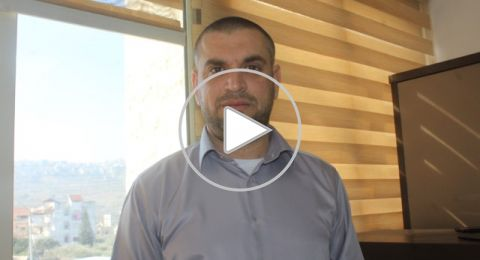 د. مروان أبو غزالة لبكرا: السلطات المحلية العربية تساهم بتهميش اللغة العربية