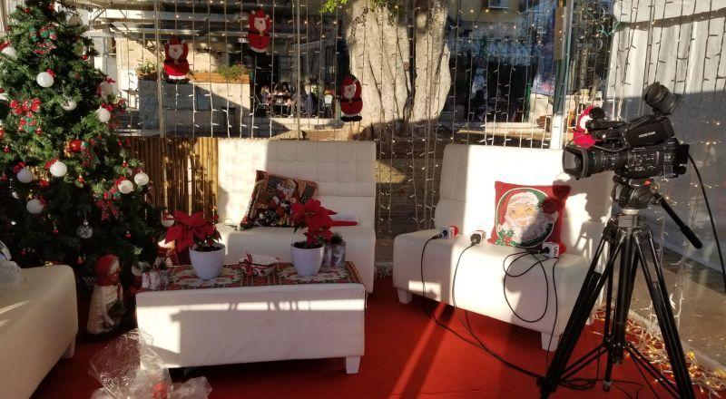 Christmas Studio 2019