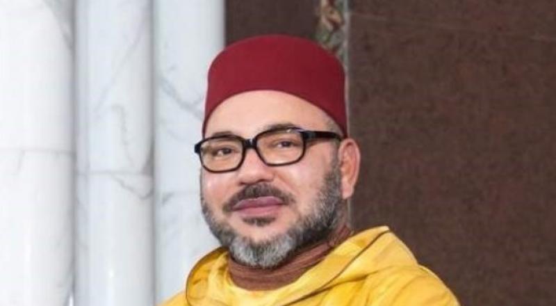 العاهل المغربي محمد السادس يهنئ الرئيس الجزائري المنتخب عبد المجيد تبون