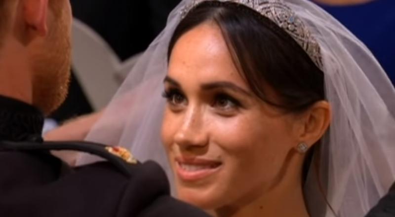 لماذا لم تضع ميغان ماركل تاجًا منذ يوم زفافها؟