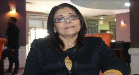 زهرية عزب لبكرا: على النساء ممارسة حقهن في الانتخاب حتى نحارب القوانين اليمينية في الكنيست