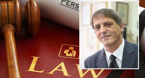 المحامون العرب في مجلس نقابة المحامين يقاطعون جلسة المجلس القطري