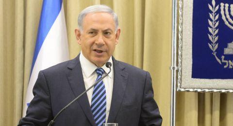 نتنياهو: نعمل على تحويل الضفة إلى جزء لا يتجزأ من إسرائيل، والتطبيع مع العرب في أوجه