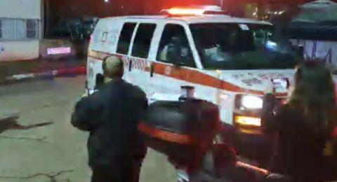 اصابات بينها خطيرة في شجار بالعفولة، واطلاق النار على شاب في نحف