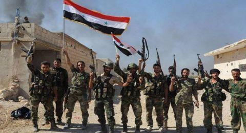 الكرملين: روسيا تواصل دعمها للجيش السوري في معاركه ضد الإرهابيين في إدلب