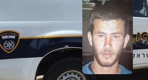 الشرطة تناشد بالبحث عن الشاب صالح الأعسم من تل السبع