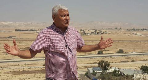 د. ثابت ابو راس: نتائج انتخابات الكنيست هي من ستقرر موقف المشتركة من التوصية على چانتس