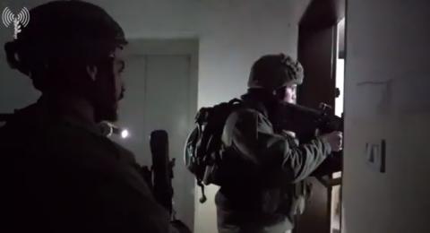 الجيش الاسرائيلي: العثور على جثمان يشبه بأنه لمنفذ عملية