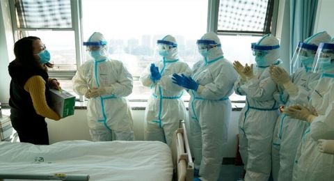 أي وباء ينتظر البشرية؟