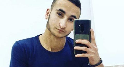 مصرع الشاب أحمد العجو من اللد بحادث طرق مروع في مركز البلاد