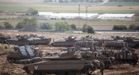 تعديل ملموس لهيئة الأركان الإسرائيلية يشمل تأسيس وحدة خاصة بمحاربة إيران