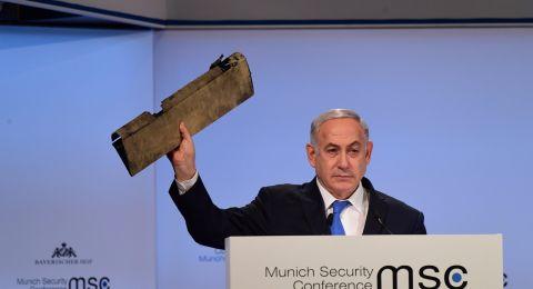 نتنياهو: سنذهب للحرب في غزة بعد استنفاذ كافة الخيارات