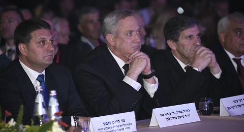 مؤتمر مركز السلطات المحلية يواصل أعماله لليوم الثاني على التوالي في تل أبيب