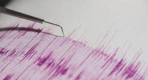 زلزال بقوة 5.2 على مقياس ريختر يضرب قضاء