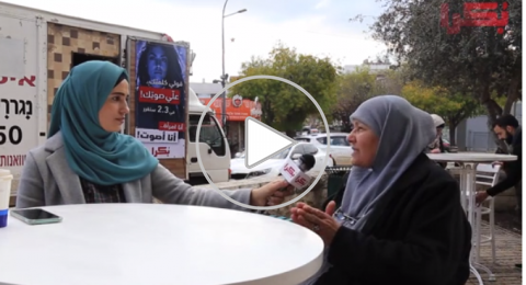 ايمان عودة: صوت المرأة يساهم في رفع مكانتها بشتى المجالات