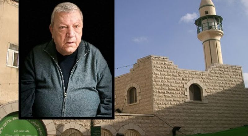 الناصرة: طيّب الذكر، زياد يوسف زعبي (أبو طارق) في ذمة الله