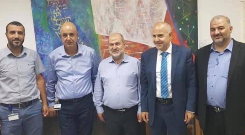 وزارة التربية تستجيب لطلب النائب منصور عباس بتعيين مفتش للدين الإسلامي