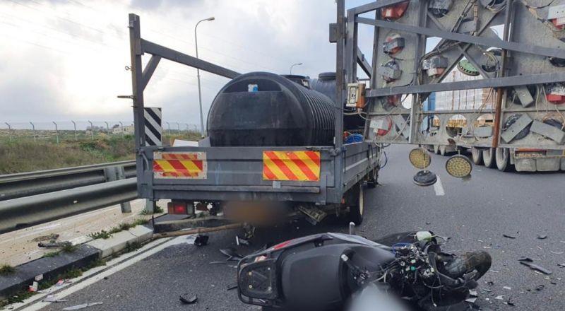 مصرع راكب دراجة نارية قرب القدس، وإصابة طفل اثر سقوطه عن حصان في اللقية