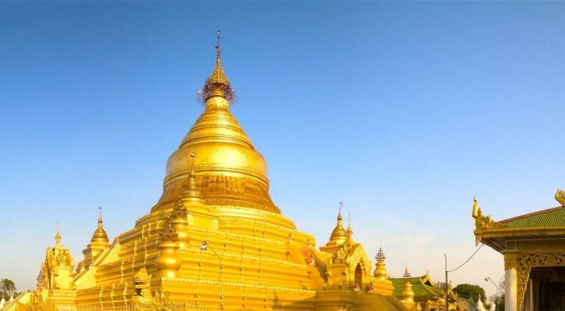 مارسا الجنس في معبد بوذي.. ونشرا الفيلم على موقع إباحي!