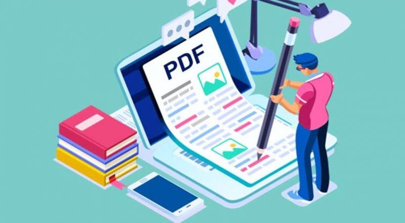 5 تطبيقات تتيح لك تحرير ملفات PDF على آيفون وآيباد