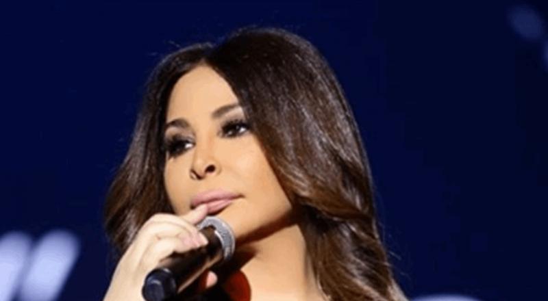 بعد إكتشاف كورونا في لبنان إليسا غاضبة: ليش ما توقفت الرحلات من إيران؟