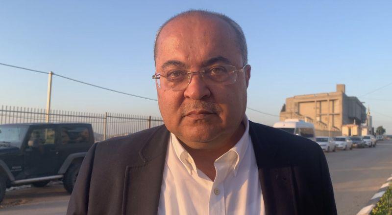 د. احمد طيبي لـبكرا: نتنياهو قلق من تنامي قوة المشتركة