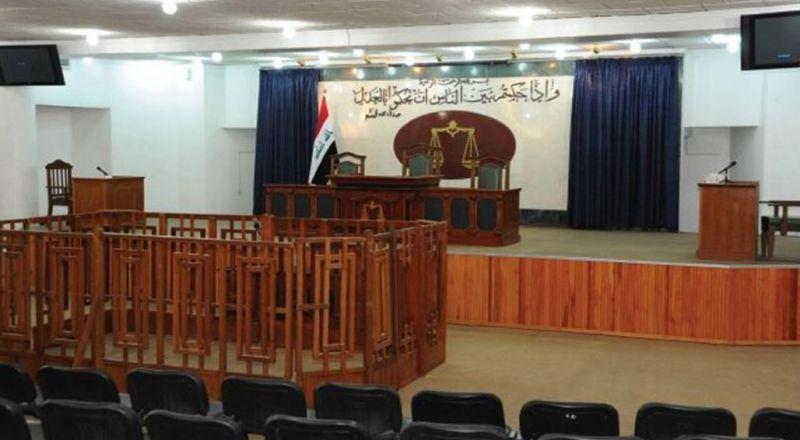 القضاء العراقي ينشر تفاصيل جريمة نحر فتاة لوالدتها