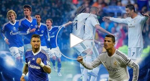 الليلة: بعد حسم بطاقة التأهل،ريال مدريد يستقبل شالكة