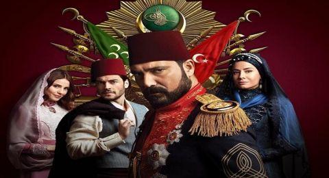 السلطان عبدالحميد الثاني مترجم