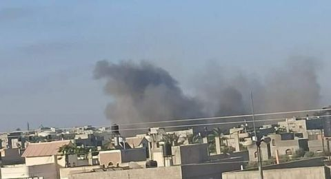 الطائرات الاسرائيلية تواصل تدمير منازل ومؤسسات في غزة