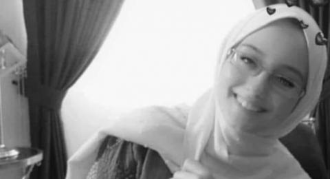 شيماء وأنس .. قصة حب وأدتها طائرات العدوان ..من أصعب قصص الحرب