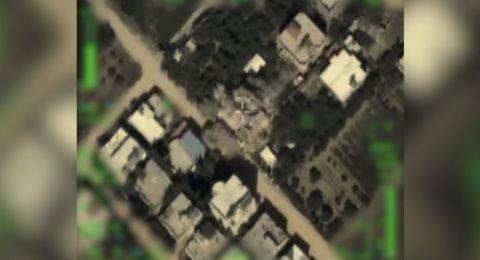 اليوم الـ11 للحرب على غزة .. شهيدة وعشرات الجرحى والقصف مستمر
