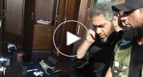 اقتحام بيت فضل شاكر والتهديدات تلاحقه !