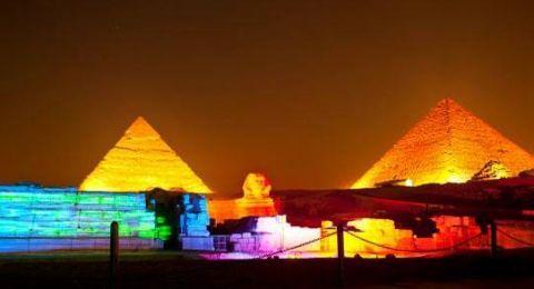 أجمل أماكن القاهرة التي يمكنك زيارتها في المساء