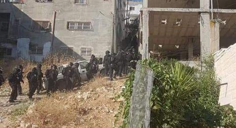 القدس: هدم في مخيم شعفاط وسلوان بحجة عدم الترخيص