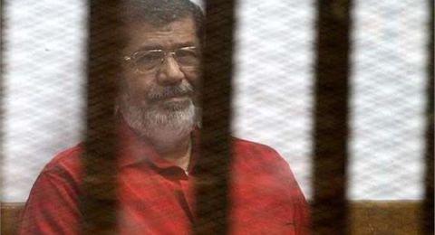 مرسى يوارى الثرى فجر اليوم بالقاهرة