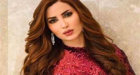 """نسرين طافش: """"الحب مش حرام.. وقبلة الحب النقية حلال"""""""