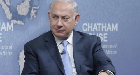 نتنياهو: بطبيعة الحال إسرائيل ستشارك في مؤتمر البحرين