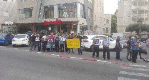 طمرة: وقفة احتجاجية حداداً على الرئيس المصري الأسبق محمد مرسي