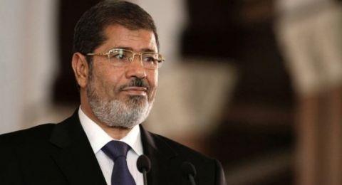 """أبرز المحطات في تاريخ الرئيس المصري الأسبق """"محمد مرسي"""""""