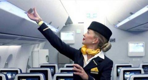 مضيفو الطيران يكشفون تصرفّات غريبة للرّكاب.. بعضها قذر!