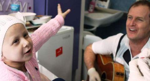 الدّراسات تؤكّد: الموسيقى تخفّف معاناة مرضى السرطان