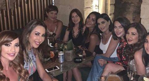 ما بعد جلسة المصالحة.. هذه خطة نجمات الدراما اللبنانيات