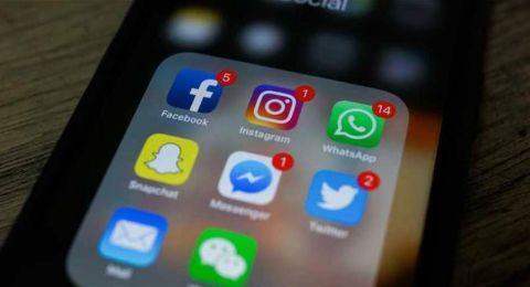 تويتر الأكثر تأثيرا.. وخلفه فيسبوك وواتساب