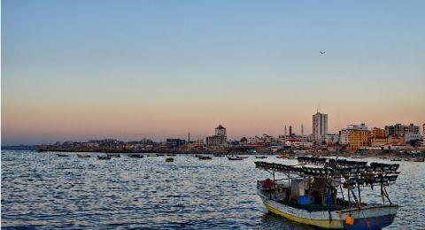 إسرائيل تجهز خط مياه جديد إلى غزة