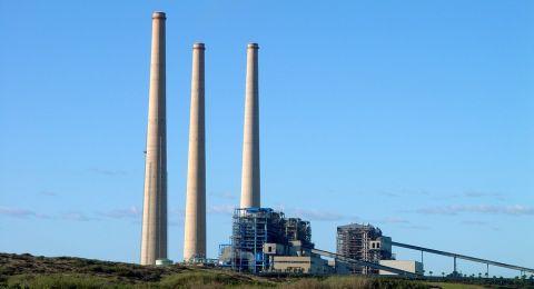 تعويض لشركة الكهرباء الإسرائيلية عن انقطاع إمدادات الغاز المصري