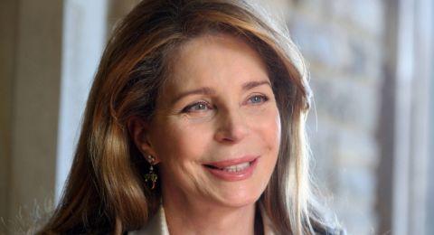 الملكة نور الحسين ترثي مرسي: الرئيس الأول والوحيد